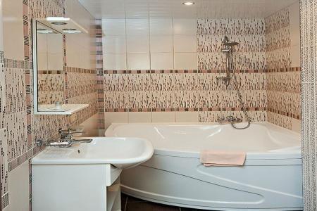 Отель Парк, Дзержинск, Нижний Новгород. Фото 05